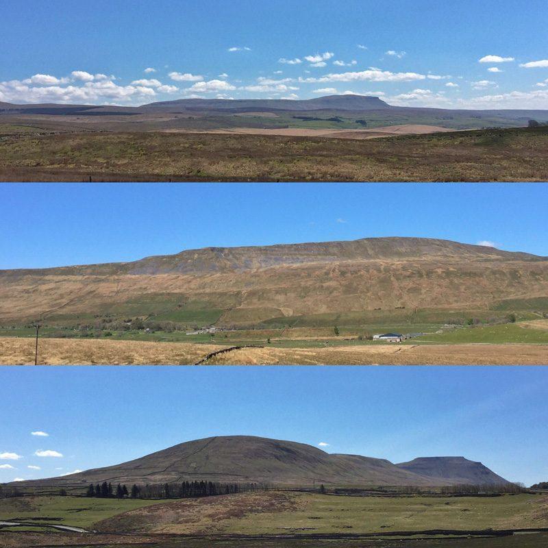Splodz Blogz | Yorkshire Three Peaks