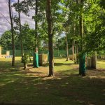 Paintball at Center Parcs Elveden