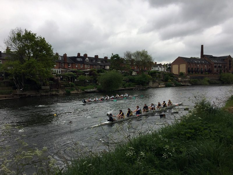 Splodz Blogz | Original Shrewsbury | Shrewsbury Regatta