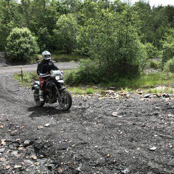 OFF ROAD SKILLS LEVEL ONE | DAY TWO