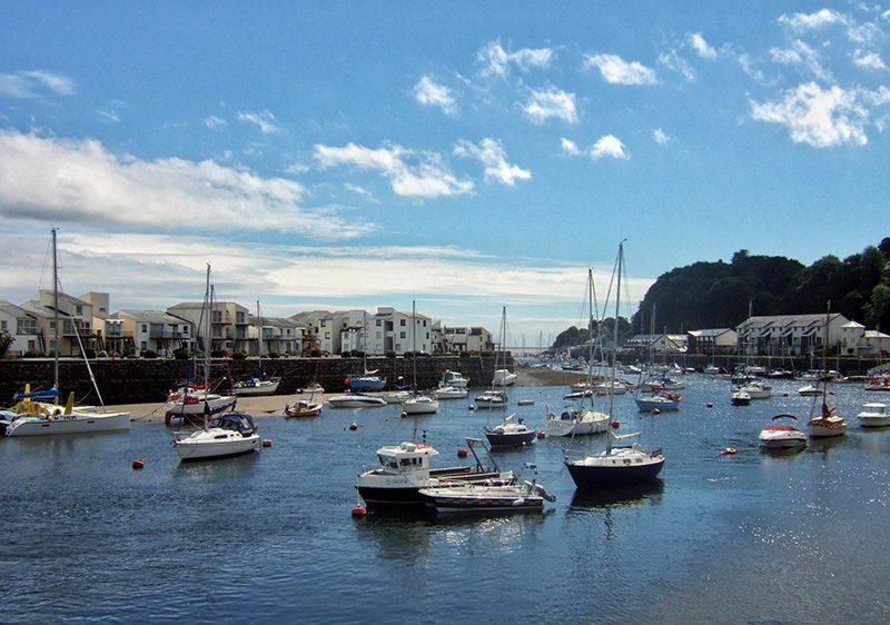 Splodz Blogz | Porthmadog