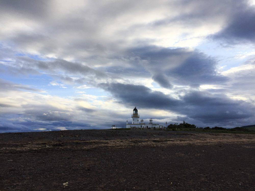 Splodz Blogz | NC500 | Chanonry Point Lighthouse